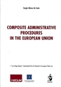 Imagen de COMPOSITE ADMINISTRATIVE PROCEDURES IN THE EUROPEAN UNION